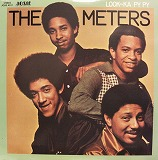 THE METERS / LOOK-KA PY PY