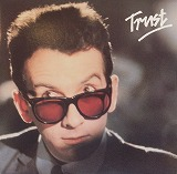 ELVIS COSTELLO & THE ATTRACTIONS / TRUST