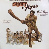 O.S.T. (JOHNNY PATE) / SHAFT IN AFRICA