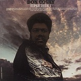 DON COVAY / SUPER DUDE I