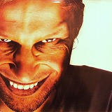 APHEX TWIN / RICHARD D JAMES ALBUM