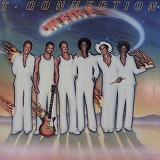 T-CONNECTION / ON FIRE