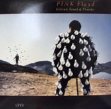 PINK FLOYD / DELICATE SOUND OF THUNDER