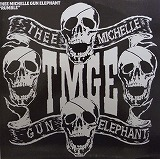 THEE MICHELLE GUN ELEPHANT / RUMBLE (10inch)