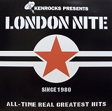 VARIOUS (WANNADIES、BUZZCOCKS) / LONDON NITE