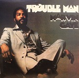 O.S.T. (MARVIN GAYE) / TROUBLE MAN