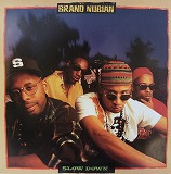 BRAND NUBIAN / SLOW DOWN