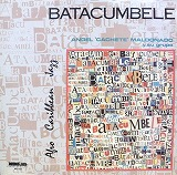AFRO CARIBBEAN JAZZ / BATACUMBLE