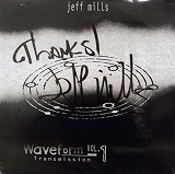 JEFF MILLS / WAVEFORM VOL.1