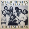 SERGIO MENDES & THE NEW BRASIL 77 / REAL THING