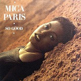 MICA PARIS / SO GOOD