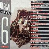 VARIOUS / REGGAE HITS 6