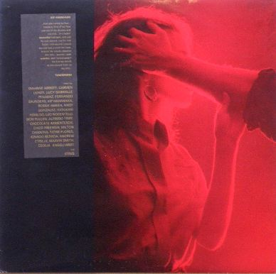 KIP HANRAHAN / TENDERNESS