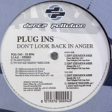 PLUG INS / DON'T LOOK BACK IN ANGER