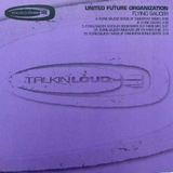 UNITED FUTURE ORGANIZATION / FLYING SAUCER