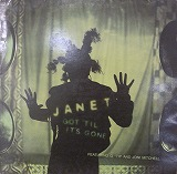 JANET JACKSON / GOT 'TIL IT'S GONE
