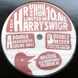 HARRY SWINGER / DOUBLE DECKER