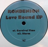 RONDENION / LOVE BOUND EP