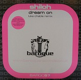 SHILOH / DREAM ON ( LUKE CHABLE REMIX )