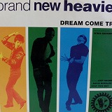 BRAND NEW HEAVIES / DREAM COME TRUE
