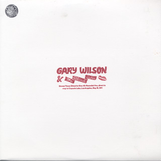 GARY WILSON / DIRECT TO DISC #2