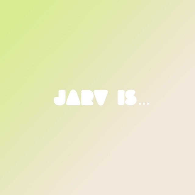 JARV IS... / BEYOND THE PALE