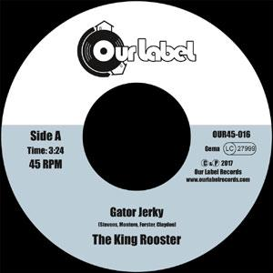 KING ROOSTER / GATOR JERKY