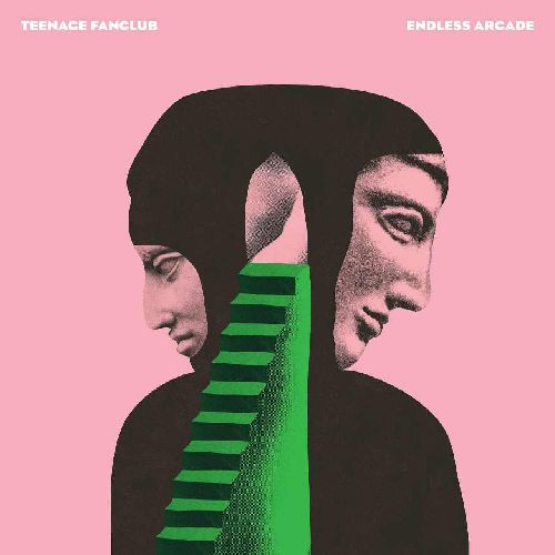 TEENAGE FANCLUB / ENDLESS ARCADE