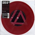 LINKINPARK / GIVEN UP