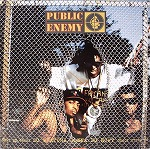 PUBLIC ENEMY / SO WHATCHA GONNA DO NOW ?