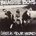 BEASTIE BOYS / CHECK YOUR HEAD