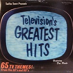 VARIOUS / TELEVISION'S GREATEST HITS
