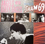 SHAM 69 / ANGELS WITH DIRTY FACES BEST OF SHAM 69