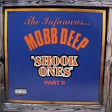 MOBB DEEP / SHOCK ONES. PART 2