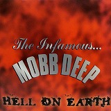 MOBB DEEP / HELL ON EARTH