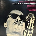 JOHNNY GRIFFIN / LITTLE GIANT