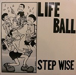 LIFE BALL / STEP WISE