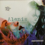 ALANIS MORISSETTE / JAGGED LITTLE PILL