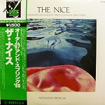 THE NICE / AUTUMN '67 AND SPRING '68