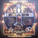 BADLY DRAWN BOY / HOUR OF BEWILDERBEAST