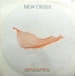 NEW ORDER / WAITING FOR A SIRENS CALL REMIX