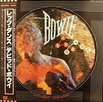 DAVID BOWIE / LET'S DANCE