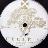 JEFF MILLS / CYCLE 30