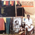 VARIOUS / REGGAE SUNSPLASH 81