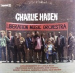 CHARLIE HADEN / LIBERATION MUSIC ORCHESTRA