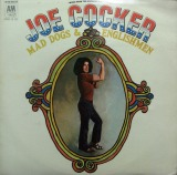 JOE COCKER / MAD DOGS & ENGLISHMEN