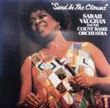 SARAH VAUGHAN AND THE COUNT BASIE ORCHESTRA / SEND