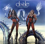 DOUBLE / CRYSTAL PLANET