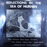 DOUG HAMMOND / REFLECTIONS IN THE SEA OF NURNEN