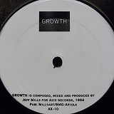 JEFF MILLS / GROWTH